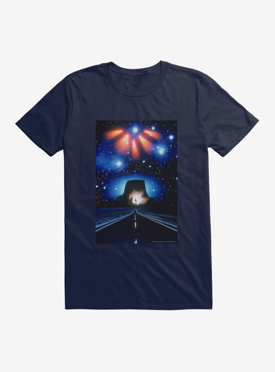 Close Encounters Of The Third Kind Hightway T-Shirt