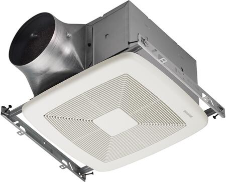 ZB80 ULTRA GREEN Series Multi-Speed Ventilation Fan with 80 CFM  ULTRAQuick Installation Technology and ENERGY STAR Certified in