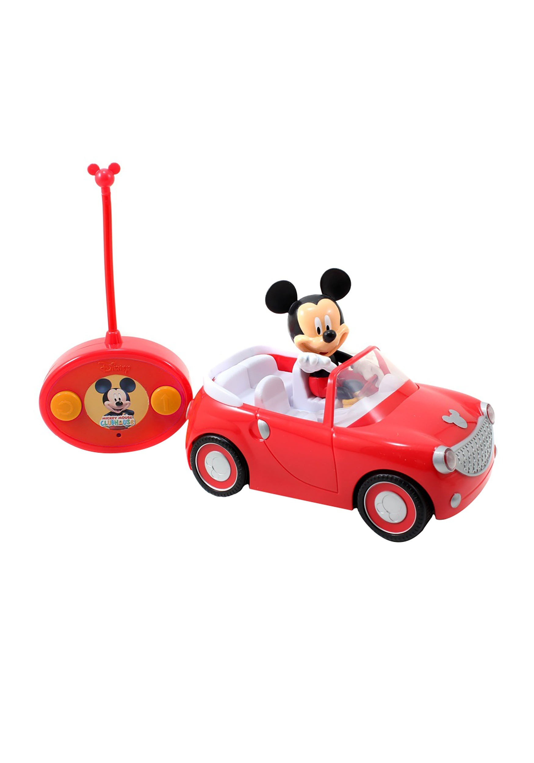 Disney Mickey Mouse R/C Roadster