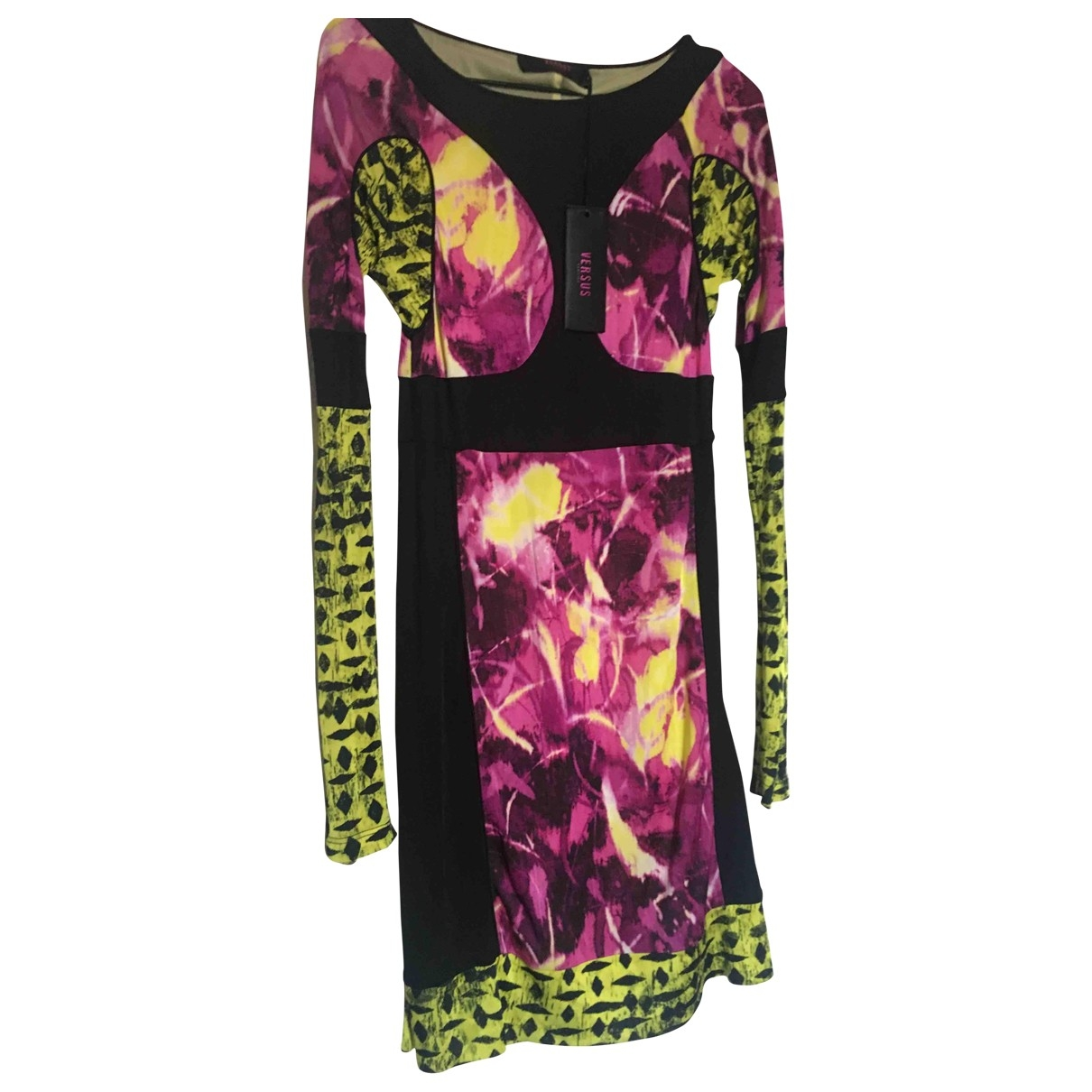 Versus \N Multicolour dress for Women 42 IT