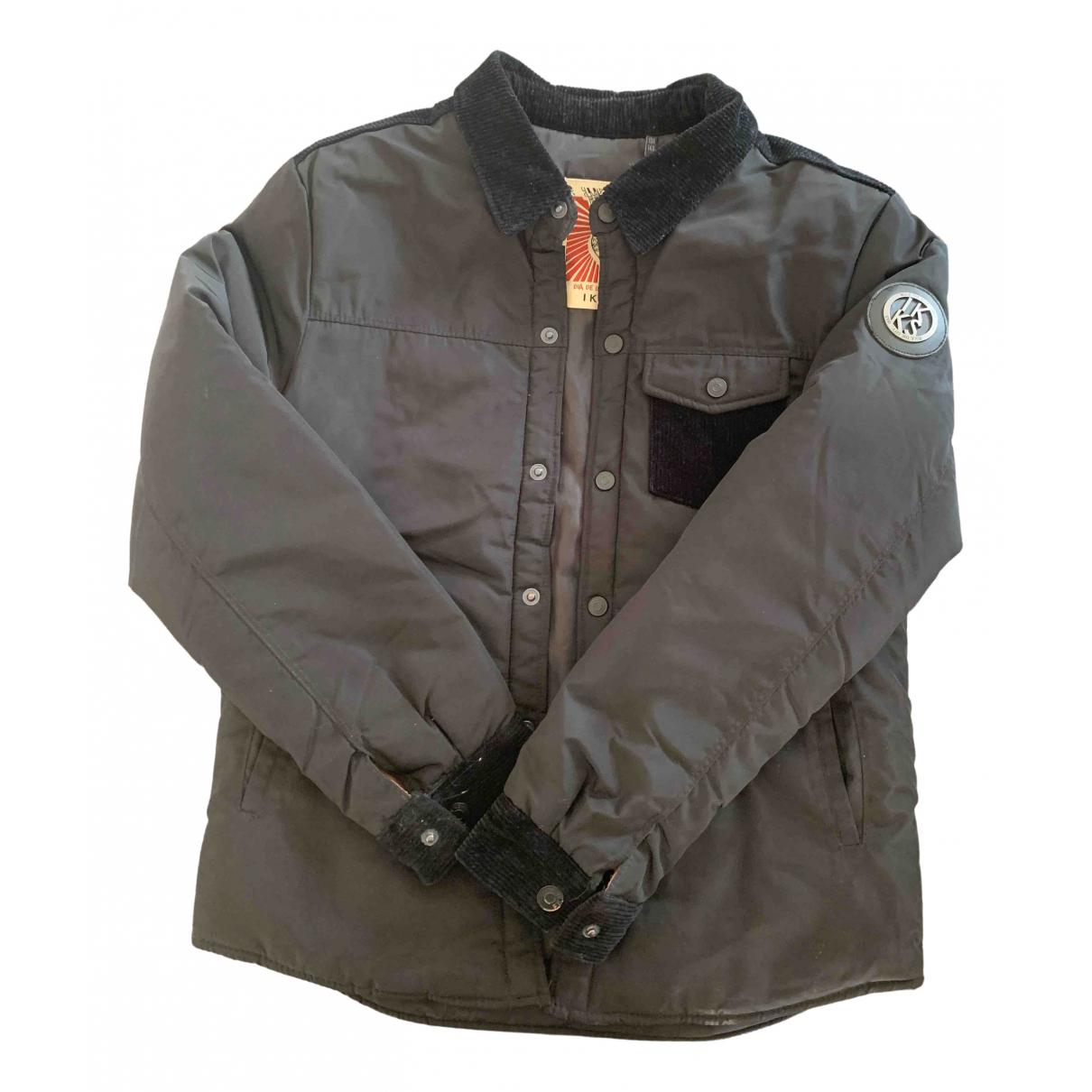 Ikks N Black jacket & coat for Kids 10 years - up to 142cm FR