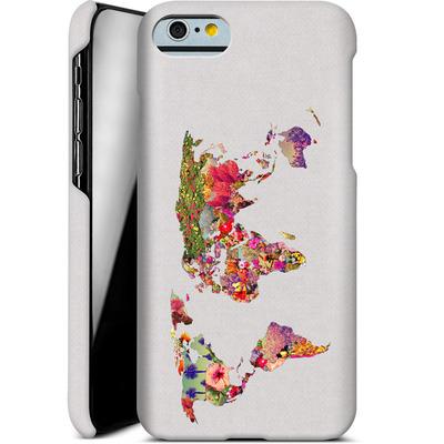 Apple iPhone 6 Smartphone Huelle - Its Your World von Bianca Green