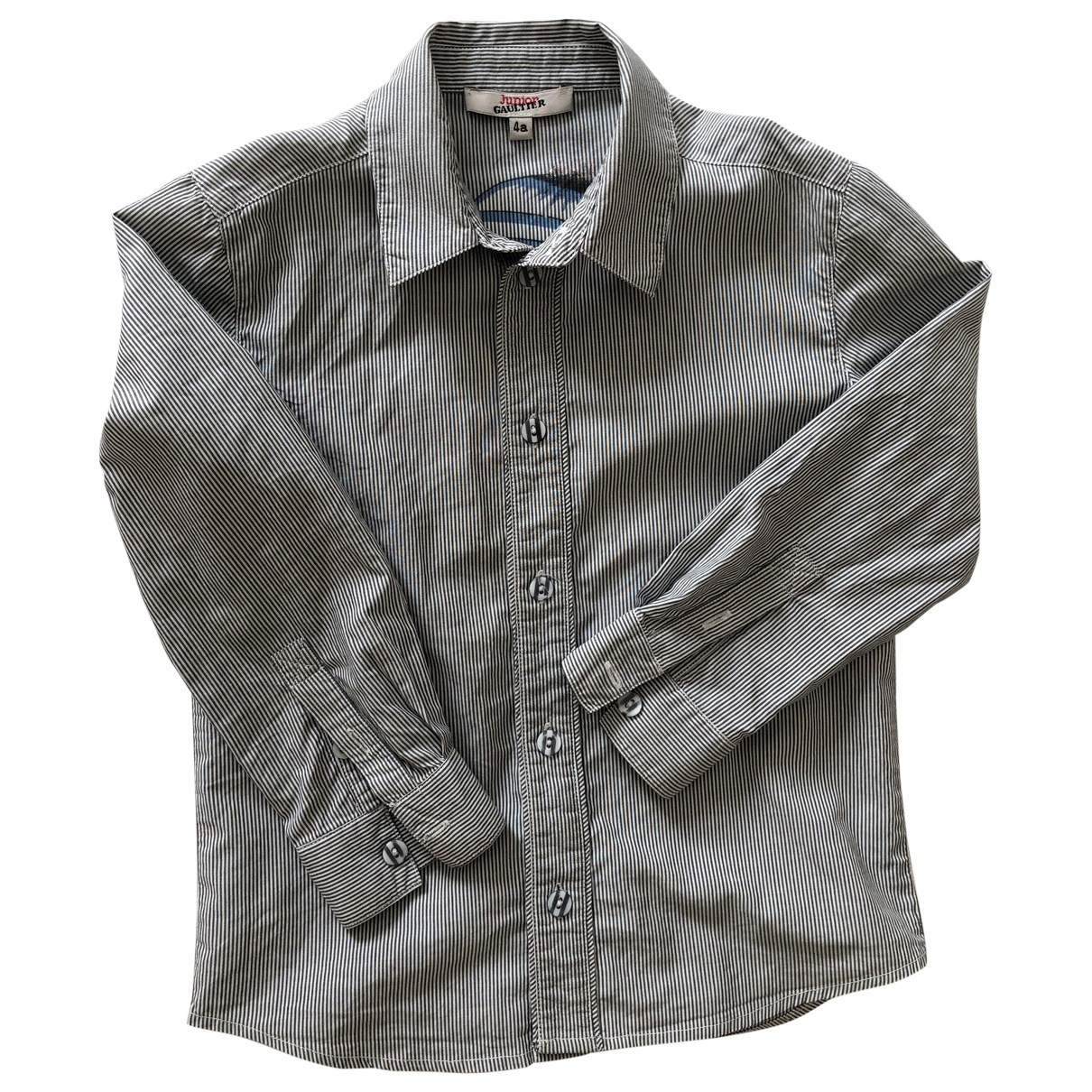Jean Paul Gaultier - Top   pour enfant en coton