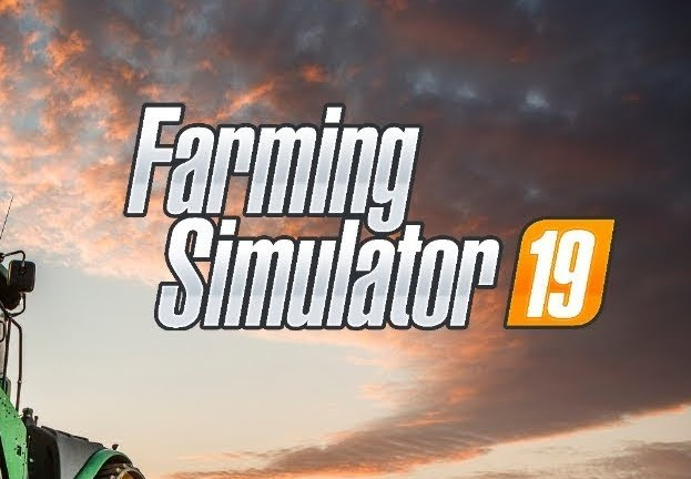 Farming Simulator 19 EU XBOX One CD Key