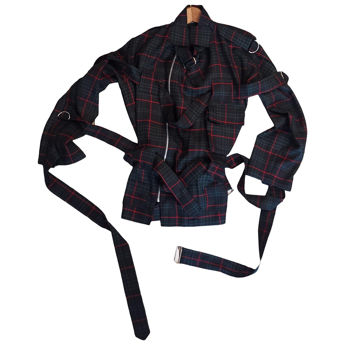 Vivienne Westwood \N Jacke in  Bunt Baumwolle