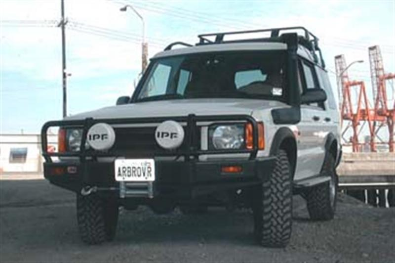ARB Deluxe Bar Land Rover Discovery II 99-02