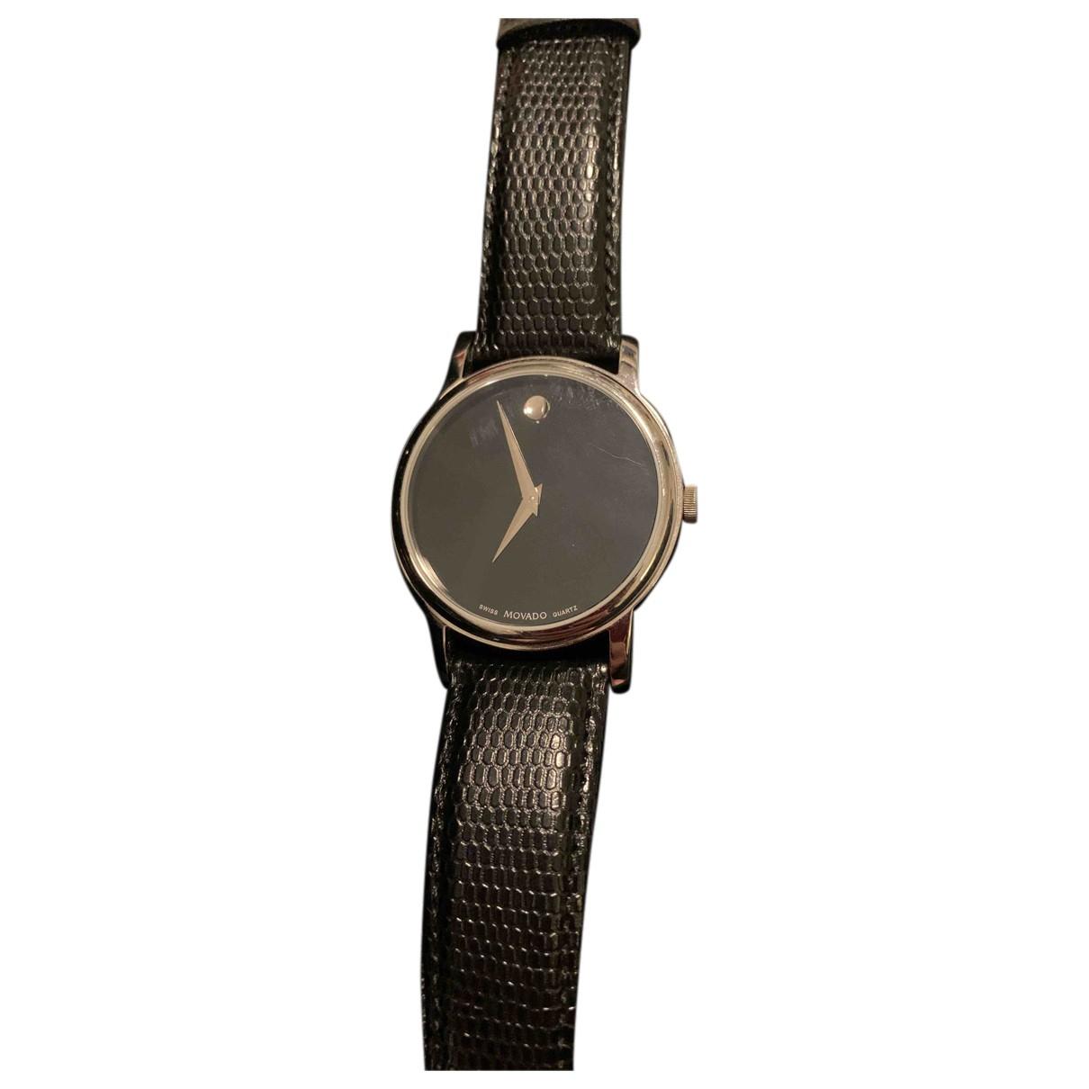 Relojes Movado