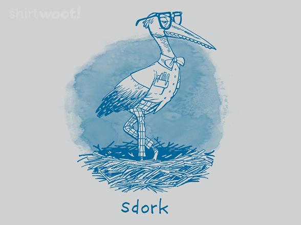 Sdork T Shirt
