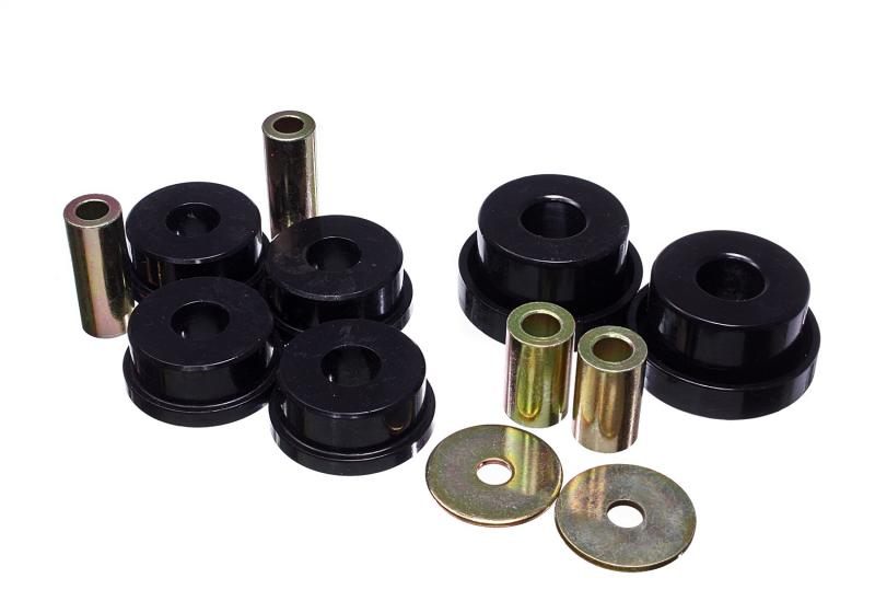 Energy Suspension 19.1105G Differential Mount Bushing Set Subaru Rear