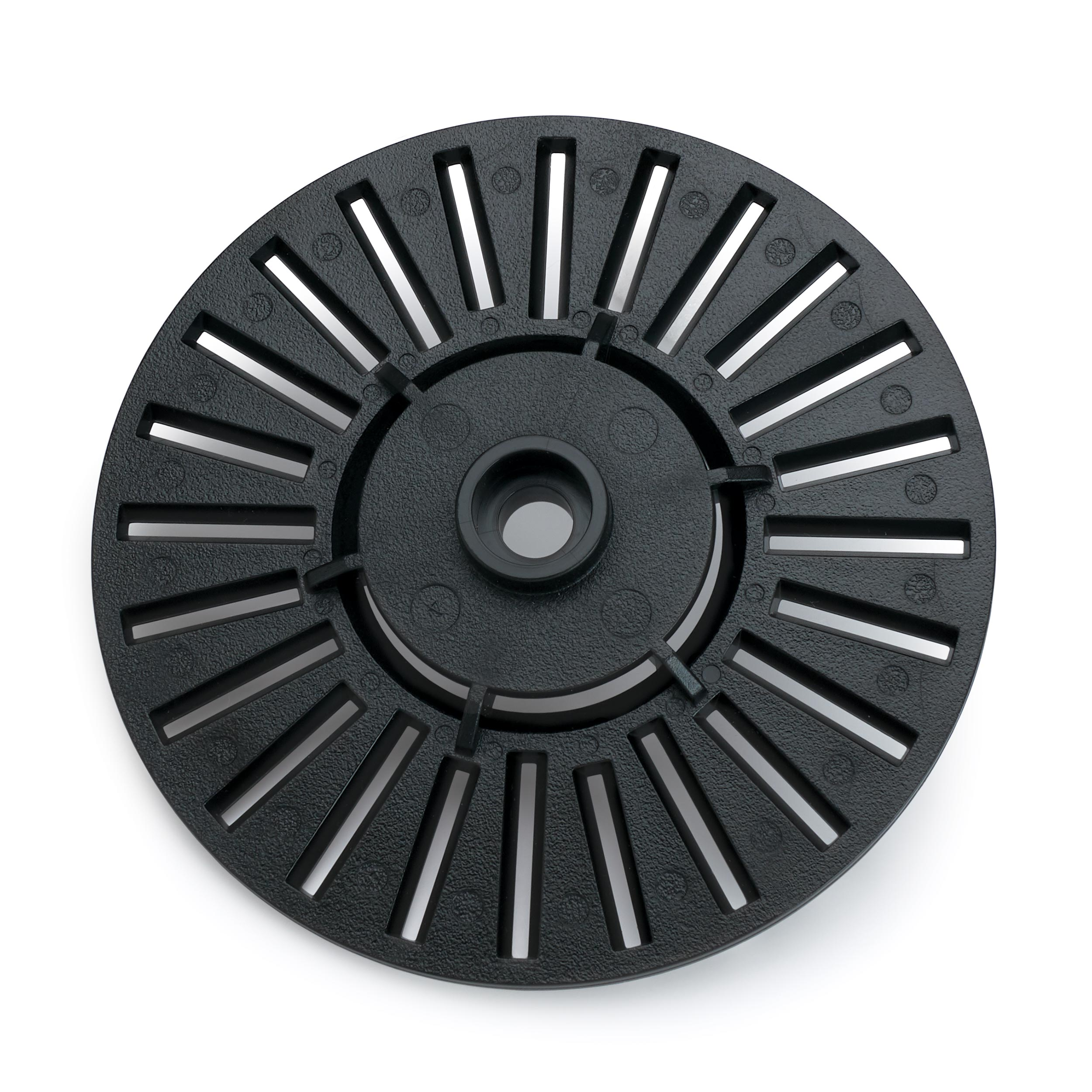 3000 Slotted Wheel