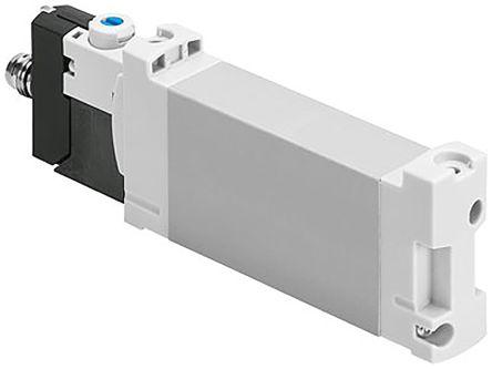 Festo 5/2 Solenoid Valve Electrical VUVG Series