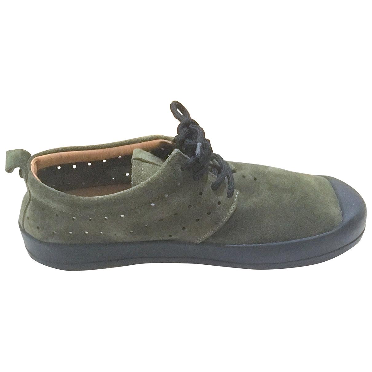 Deportivas Volta Footwear