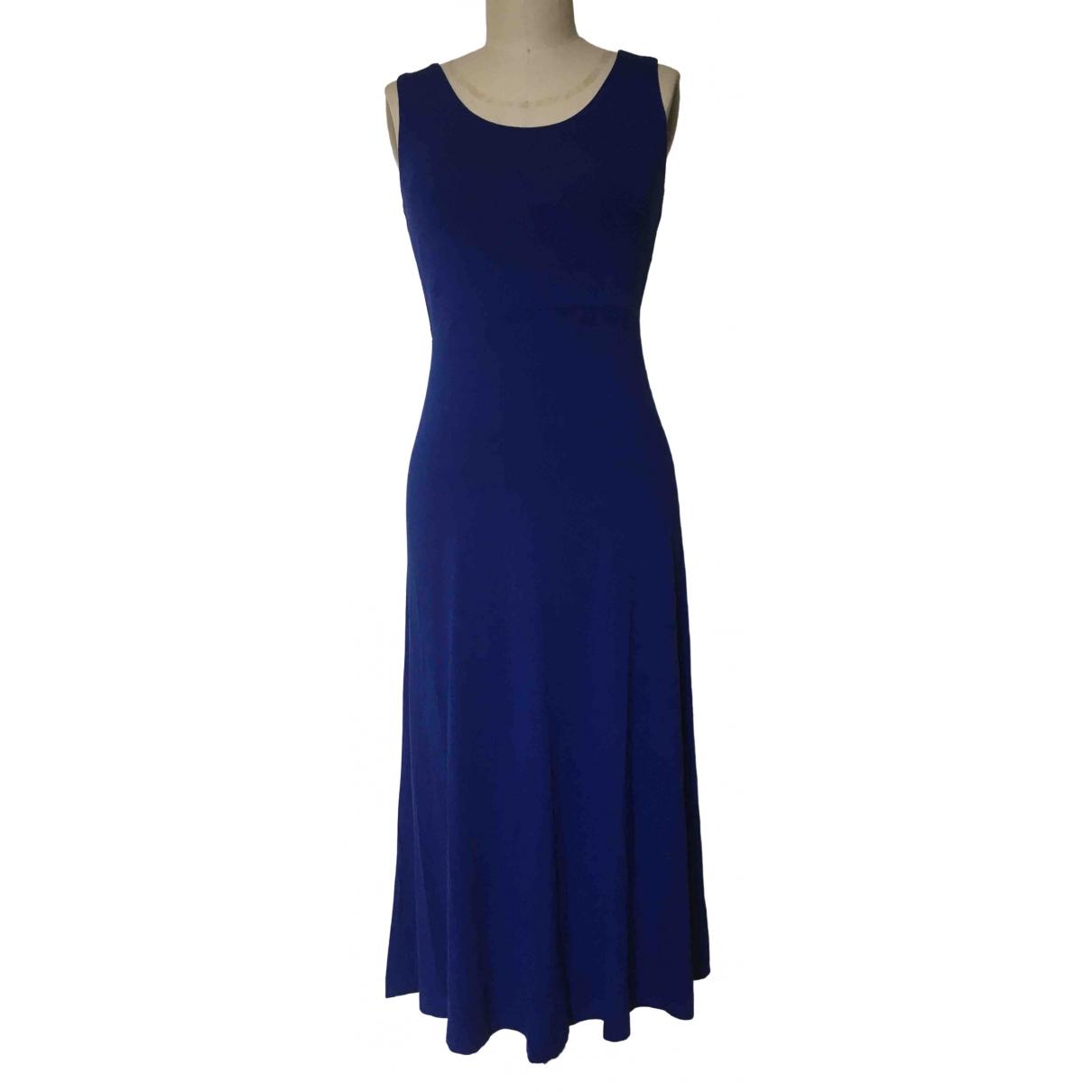 Cynthia Rowley - Robe   pour femme - bleu