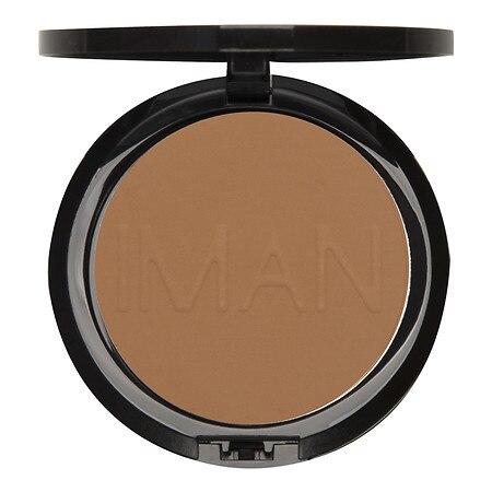 IMAN Luxury Pressed Powder - 0.35 oz