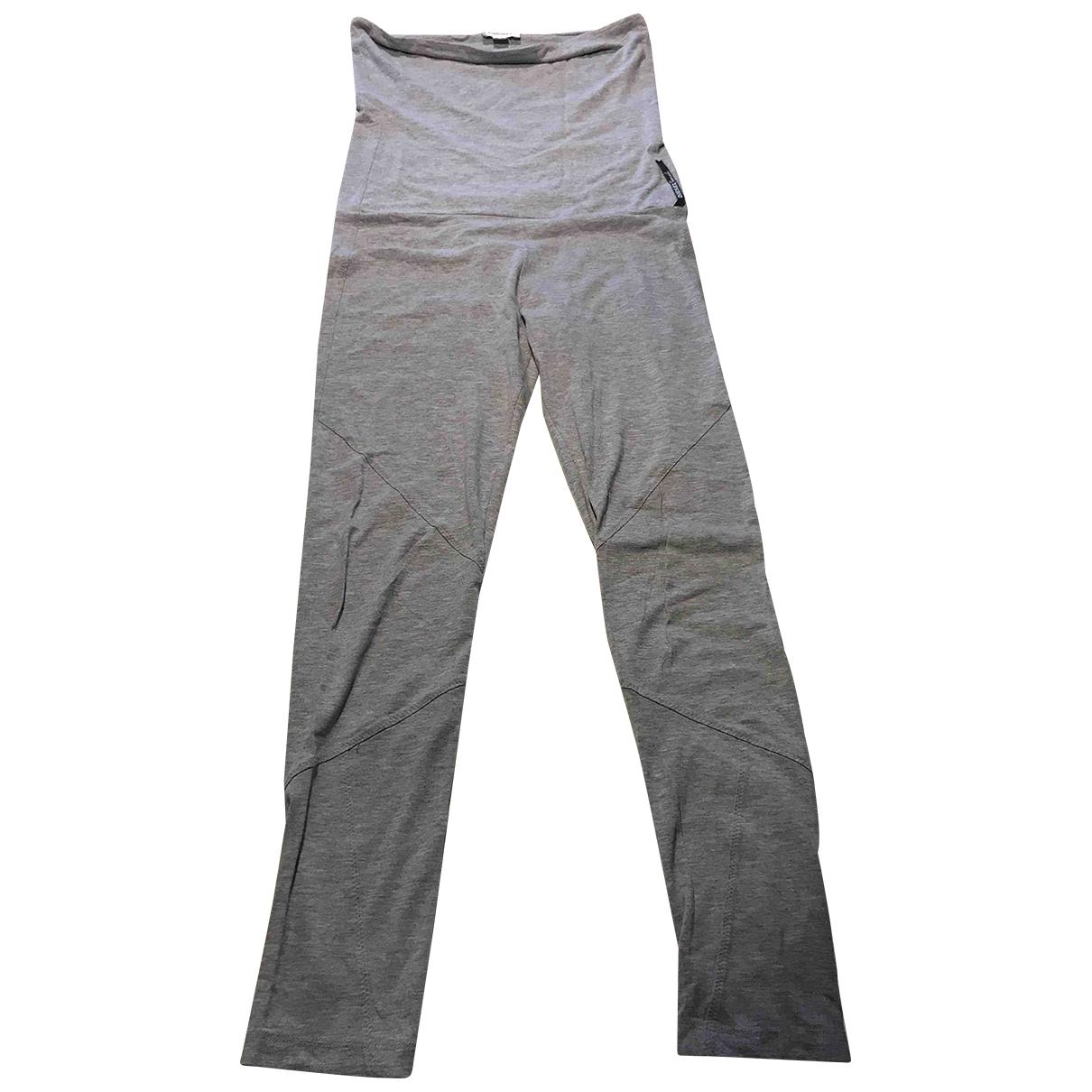 Diesel - Combinaison   pour femme en coton - gris