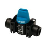 Legris Pneumatic Manual Control Valve 7910 Series (2)