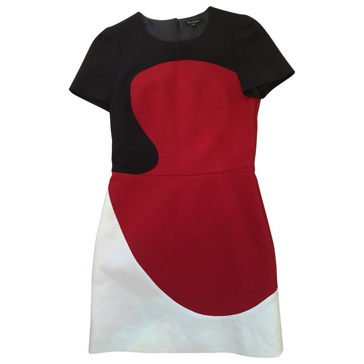 Tara Jarmon \N Multicolour dress for Women 38 FR