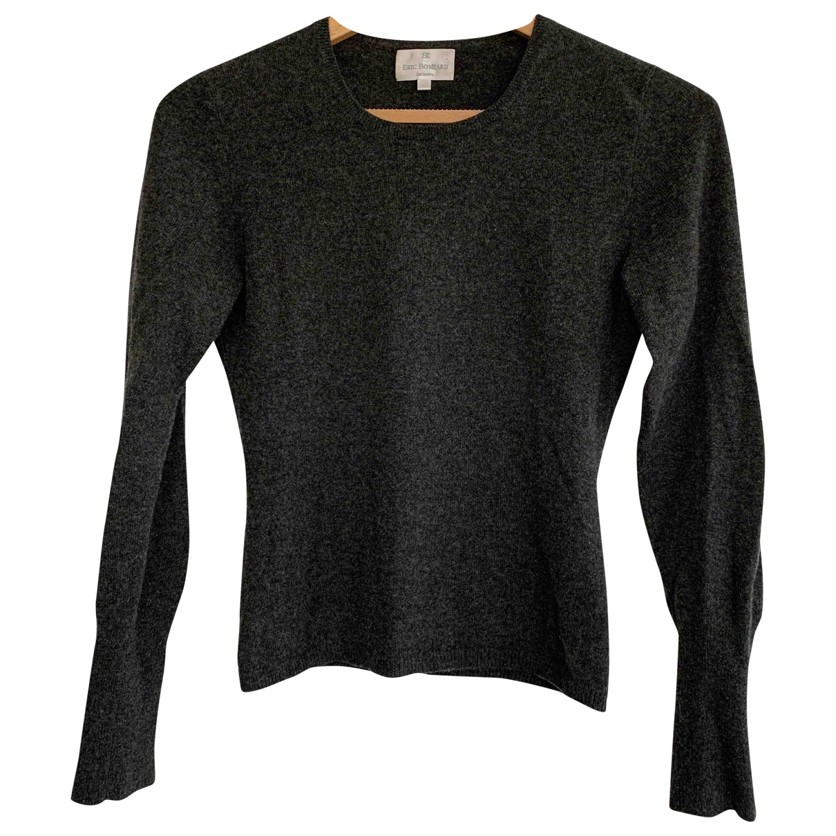 Eric Bompard \N Anthracite Cashmere Knitwear for Women S International