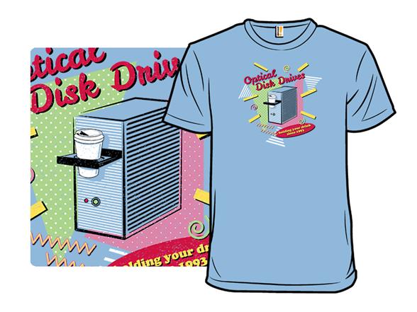 Modern Convenience T Shirt