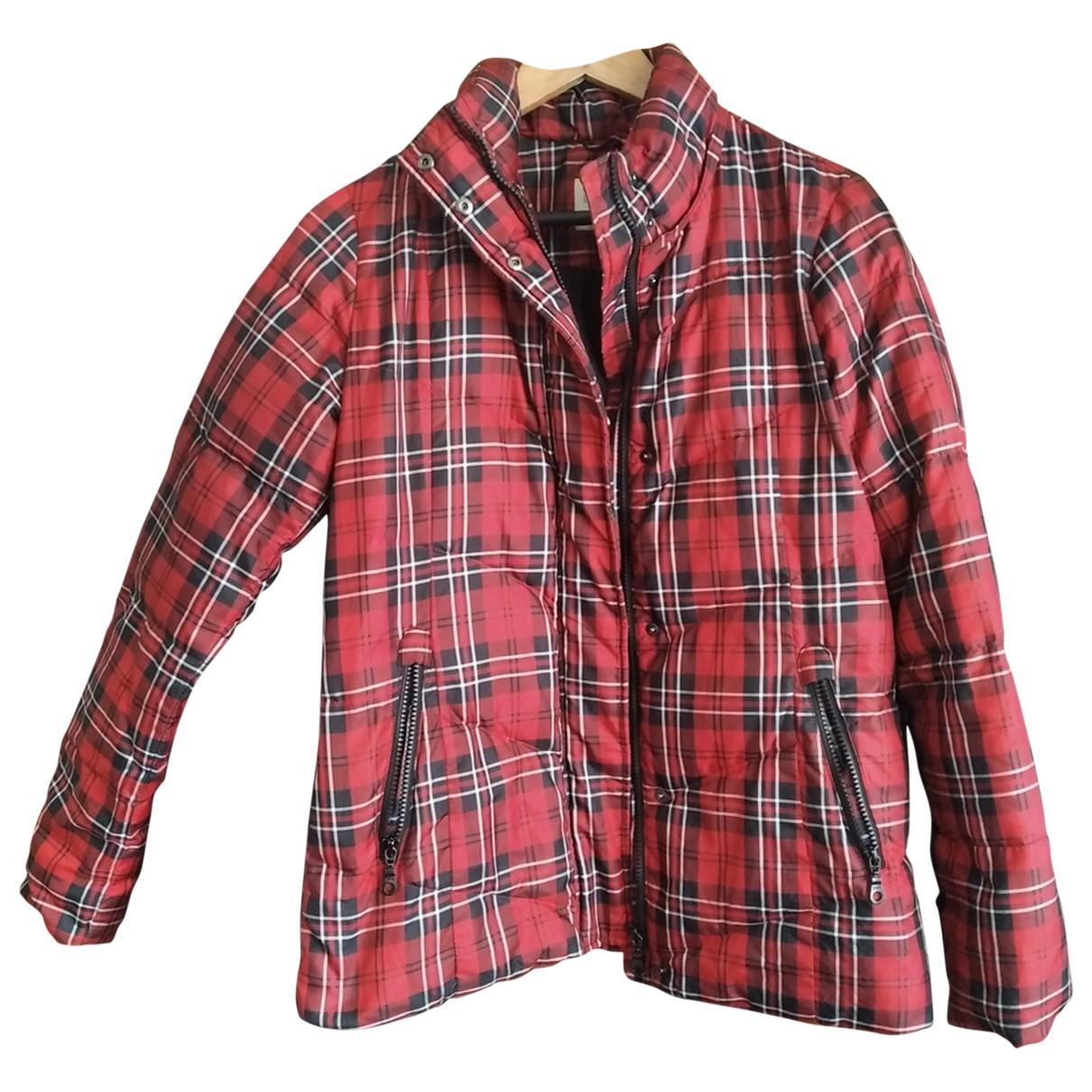 Uniqlo \N Red jacket for Women XS International