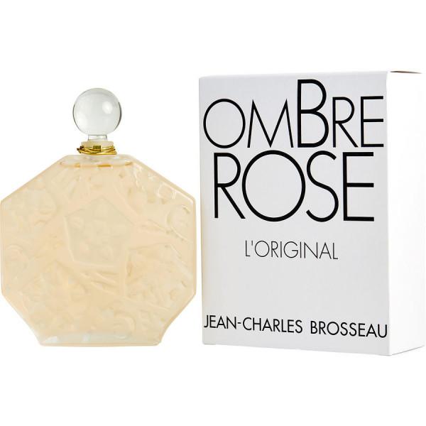Brosseau - Ombre Rose : Eau de Toilette 180 ML