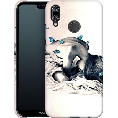 Huawei P20 Lite Smartphone Huelle - Bodysnatchers von Kate Powell
