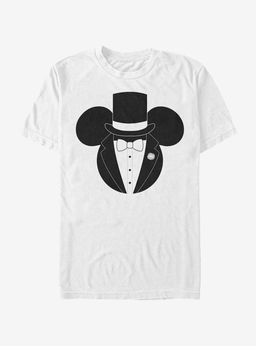 Disney Mickey Mouse Mouse Groom T-Shirt