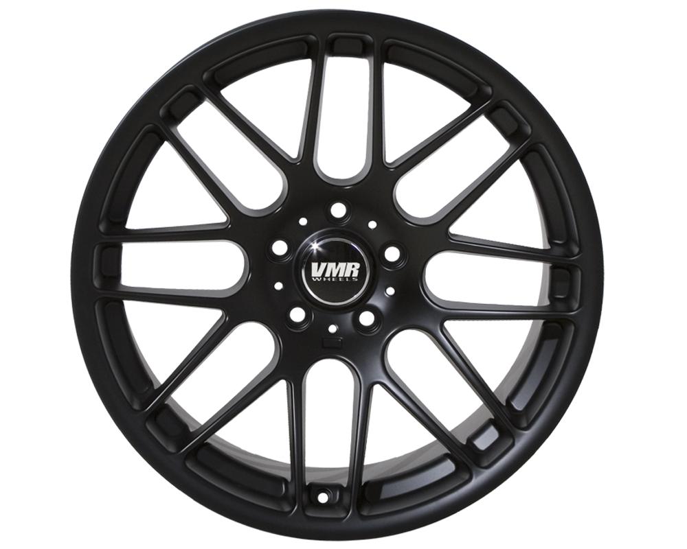 Velocity Motoring V13402 V703 Wheel Matte Black 18x8.5 5x120 35mm
