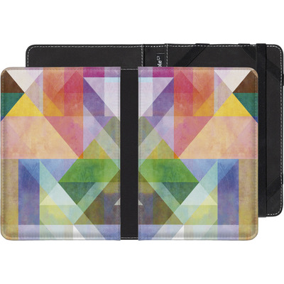 tolino page eBook Reader Huelle - Color Blocking 1 von Mareike Bohmer