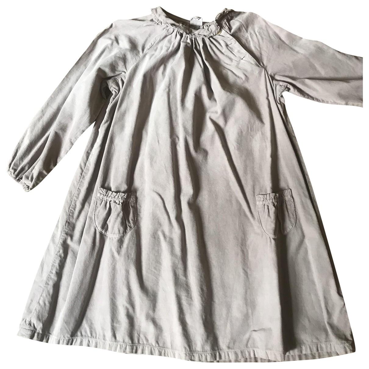 Vestido de Terciopelo Bonton