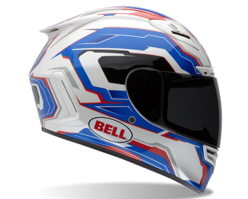 Bell Racing 7000035 Star Spirit Blue Helmet 58-59 | LG