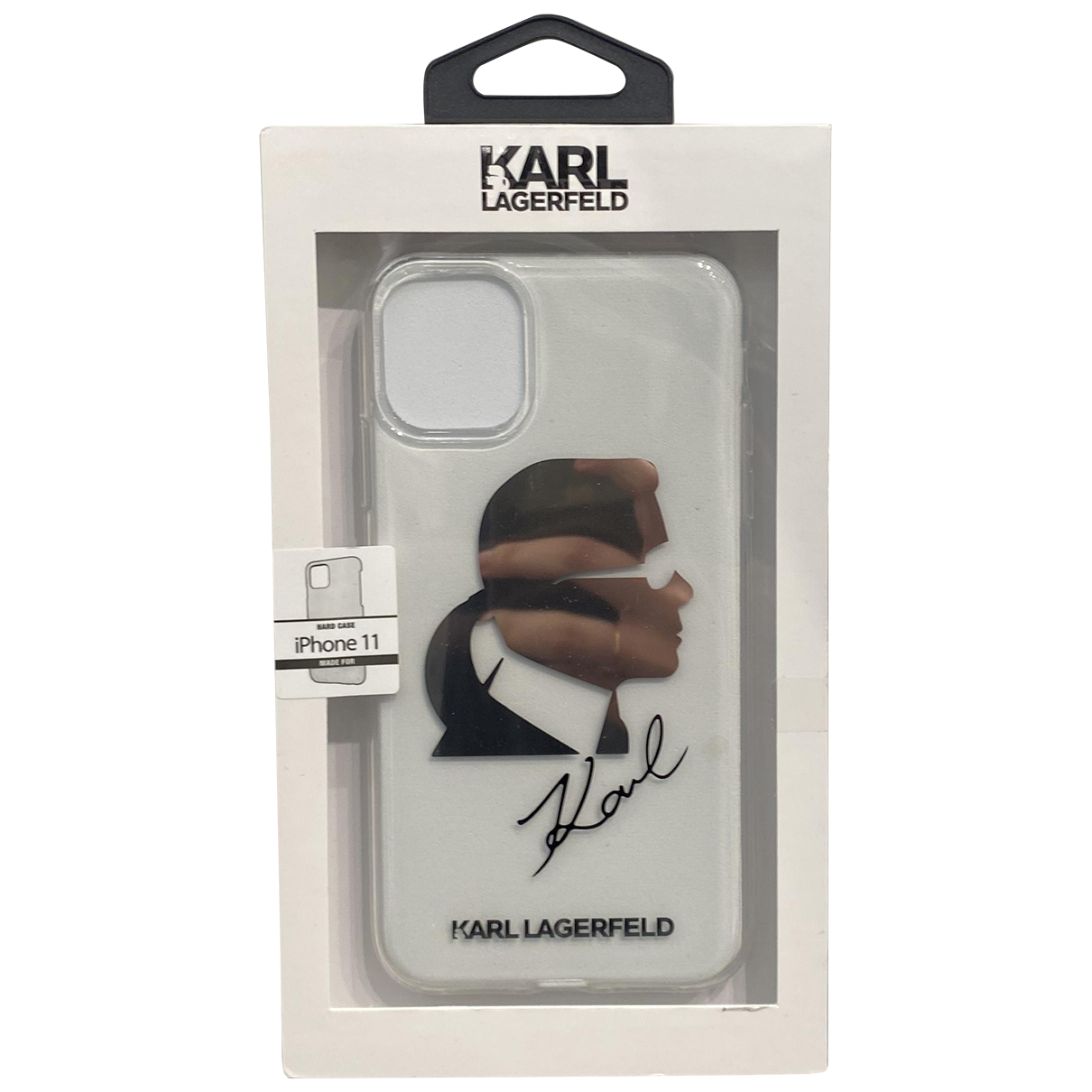 Funda iphone Karl Lagerfeld
