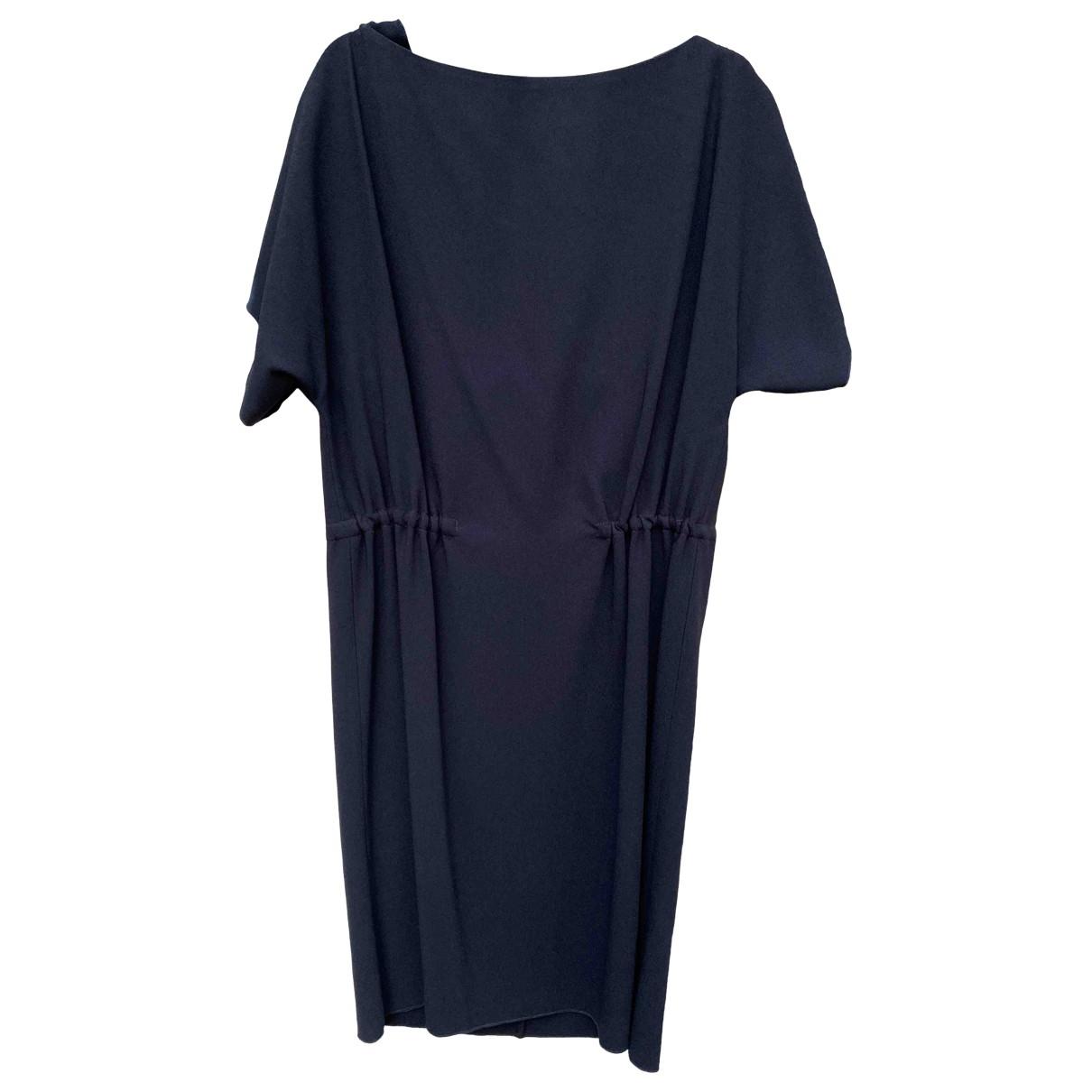 Tara Jarmon \N Black dress for Women 36 FR