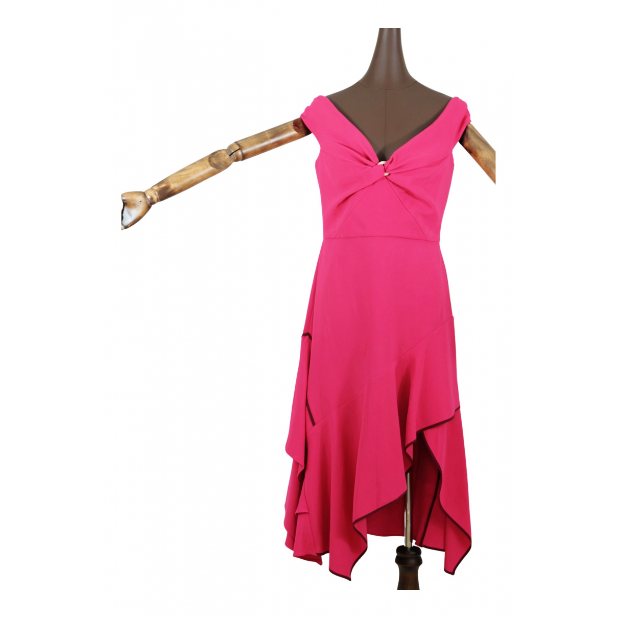Non Signé / Unsigned N dress for Women 12 UK