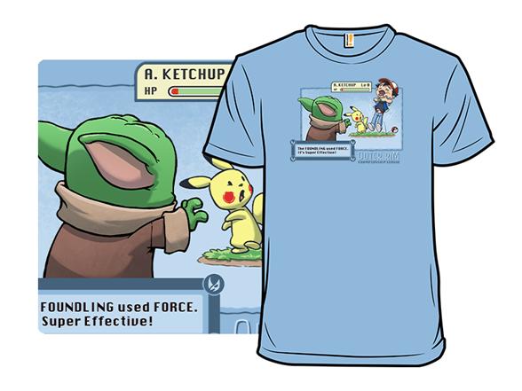 Choke T Shirt