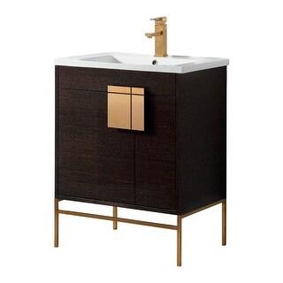 Modern Bathroom Vanity Set, Vireous China Sink Top 30
