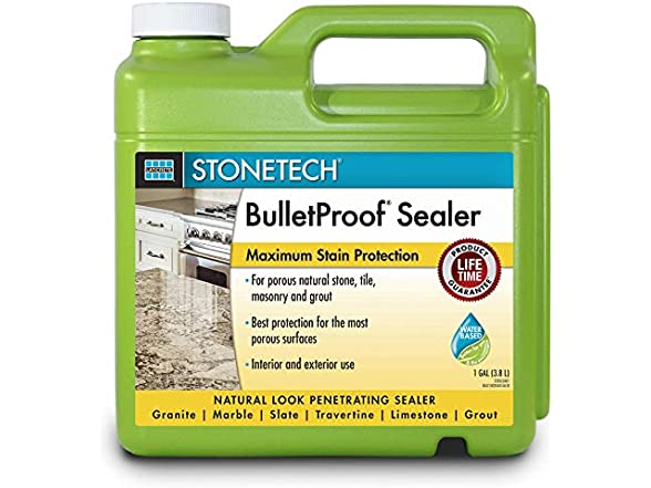 Stonetech Bulletproof Sealer 1 Gallon