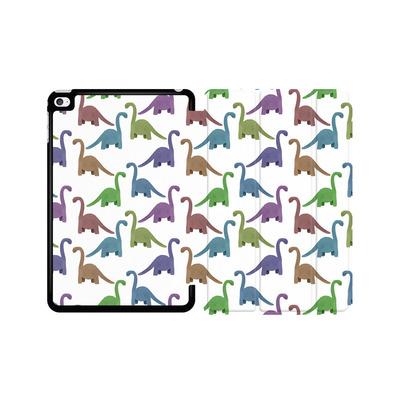 Apple iPad mini 4 Tablet Smart Case - Cute Dinosaurs von Becky Starsmore