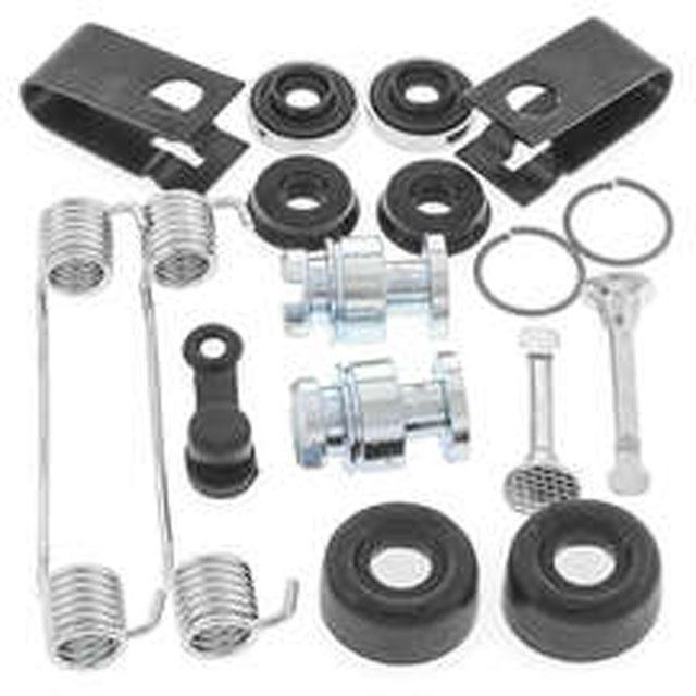 Quad Boss 18-5008 Master Cylinder Seal Kits, Wheel Cylinder Rebuild Kit