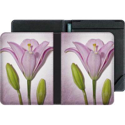 tolino vision 4 HD eBook Reader Huelle - Marfuschka III von Marie-Luise Schmidt
