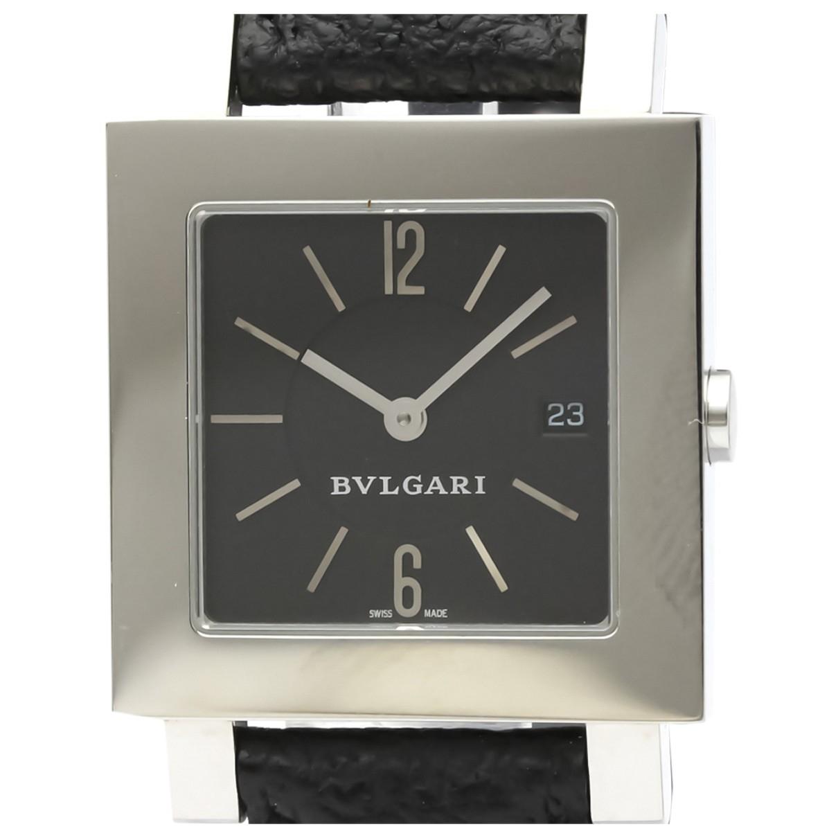 Relojes Bvlgari