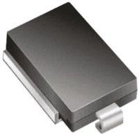 Vishay SM8S10AHE3_A/I, Uni-Directional TVS Diode, 6600W, 2-Pin DO-218AB (5)