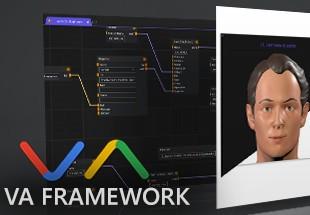 VA Framework - Build Your AI Steam CD Key