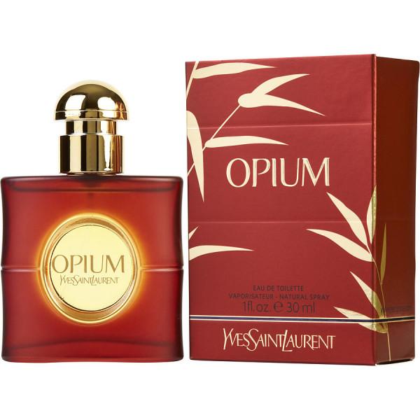 Opium Pour Femme - Yves Saint Laurent Eau de Toilette Spray 30 ML