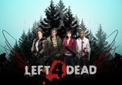Left 4 Dead EU Steam Altergift