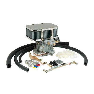 Omix-ADA Weber Carburetor - 17702.06