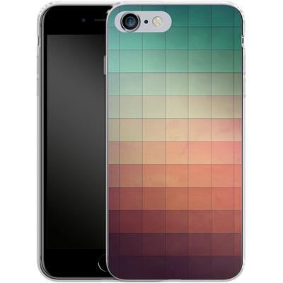 Apple iPhone 6 Plus Silikon Handyhuelle - Cyvyryng von Spires