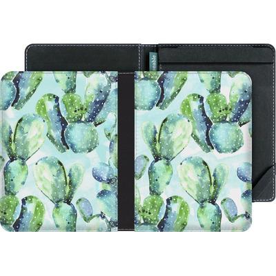 tolino vision 2 eBook Reader Huelle - Cactus Tropicana von Mark Ashkenazi