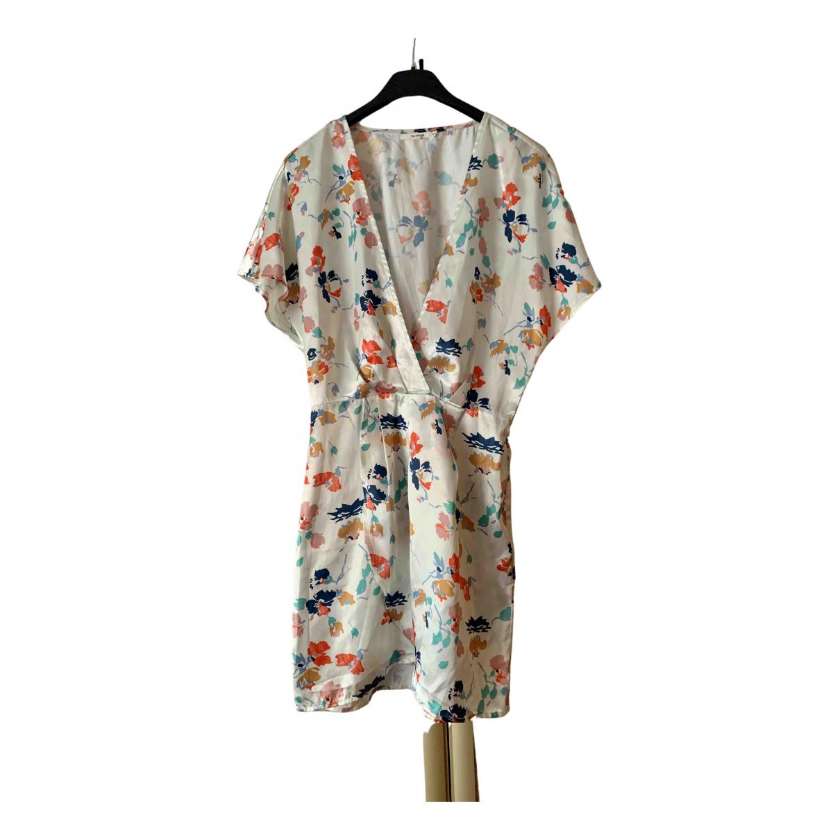 Mini vestido Tularosa