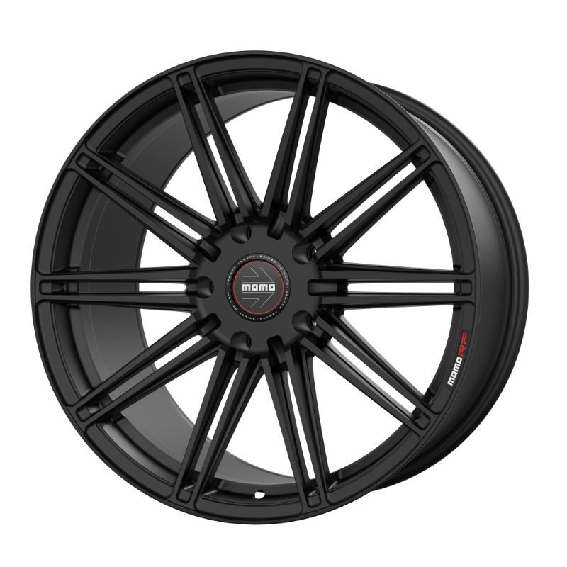 MOMO 1SS009033NF1 RF-10S Series Wheels 20x9 Semi 5x120 +33 Matte Black